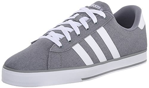 wide range presenting thoughts on adidas NEO Men's SE Daily Vulc Lifestyle Skateboarding Shoe | Online  Skateboard Shop - DailySkateTube.com