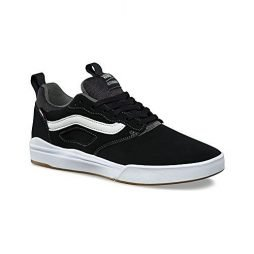 Vans Men's Ultra Range Pro Bl Ankle-High Suede Skateboarding Shoe