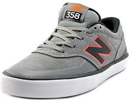 New Balance - Mens Arto 358 Shoes, Grey-Black, 9