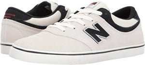 New Balance Men's NM254SRB, Off White, 11 D US