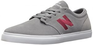 New Balance Men's NM345RO, Grey, 11 D US
