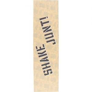 "Shake Junt Clear Grip Tape - 9"" x 33"""